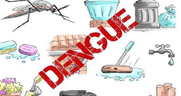 DESENTUPIDORA CURITIBA, Desentupidora Curitiba Combata a dengue!